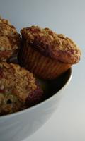 Petits muffins classiques