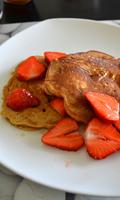 Pancakes santé
