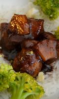 Boulettes aigre-douces de porc