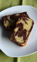 Gâteau marbré « infernal »