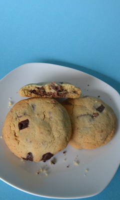 Biscuits surprises