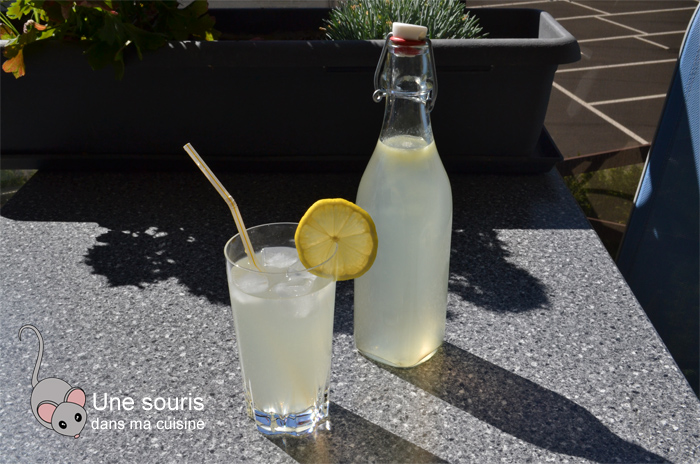 Limonade ou citronnade
