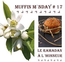 Muffin Monday 17